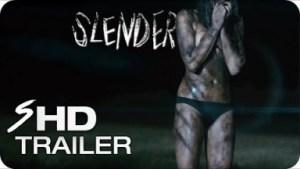 Video: SLENDER (2018) - Movie Teaser Trailer #1 – Slenderman Sony Horror